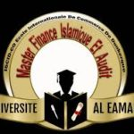 Logo du master finance islamique